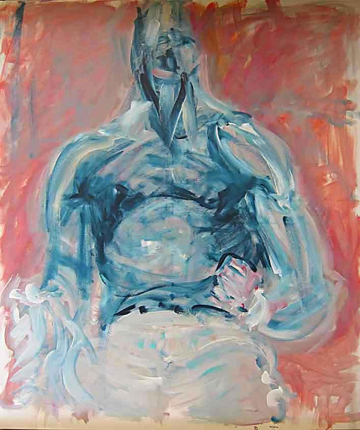 Grandiose Gefühle – Männerbilder, Serie 1 Marlene Kern
