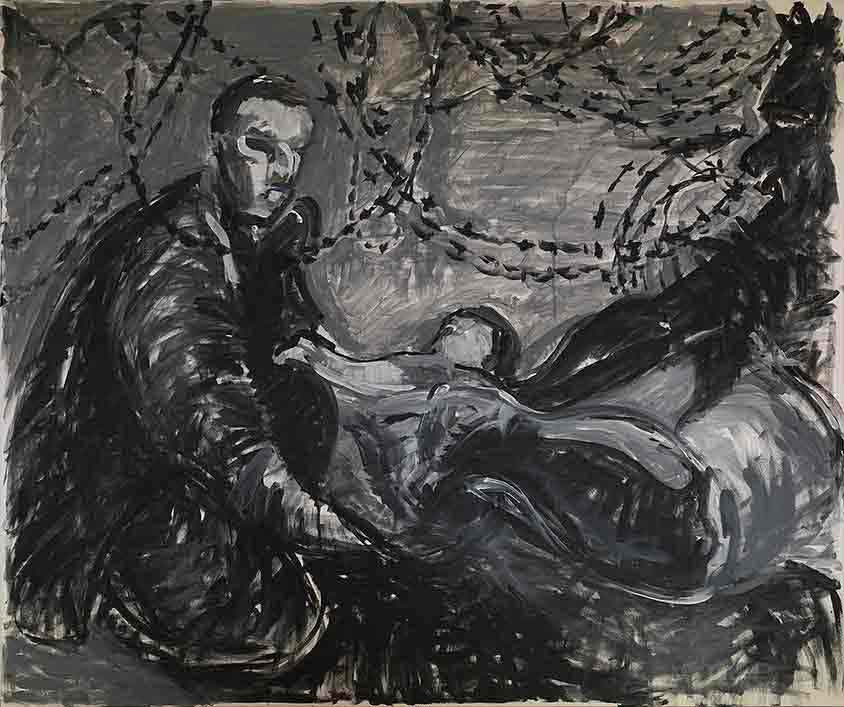 Hoffnung – Männerbilder, Serie 2 Marlene Kern