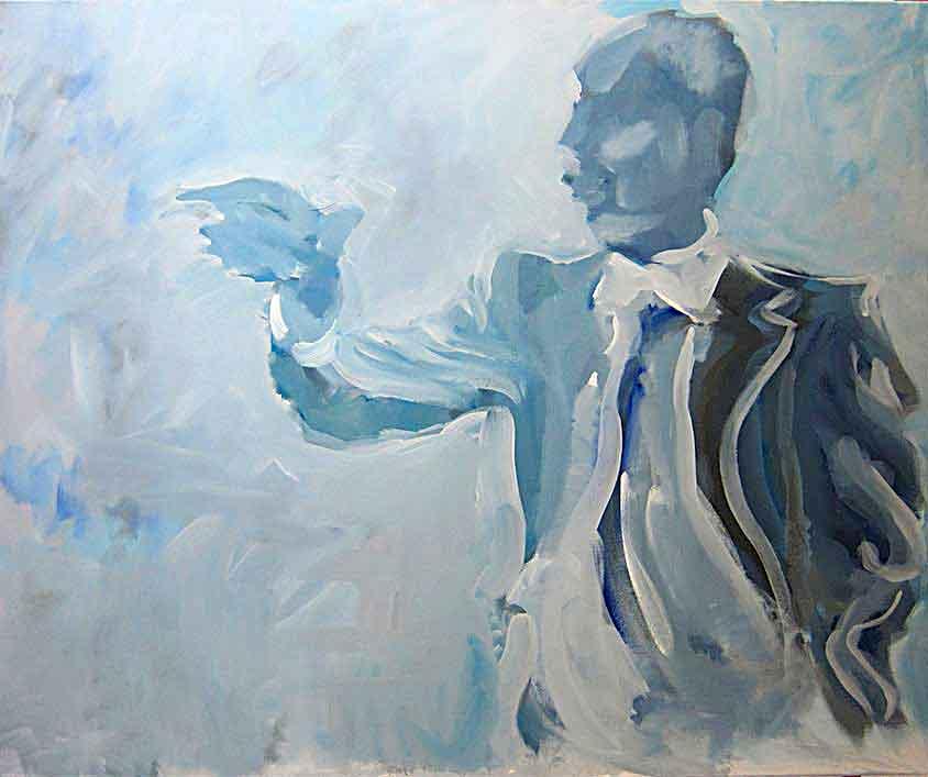 Macht – Männerbilder, Serie 1 Marlene Kern