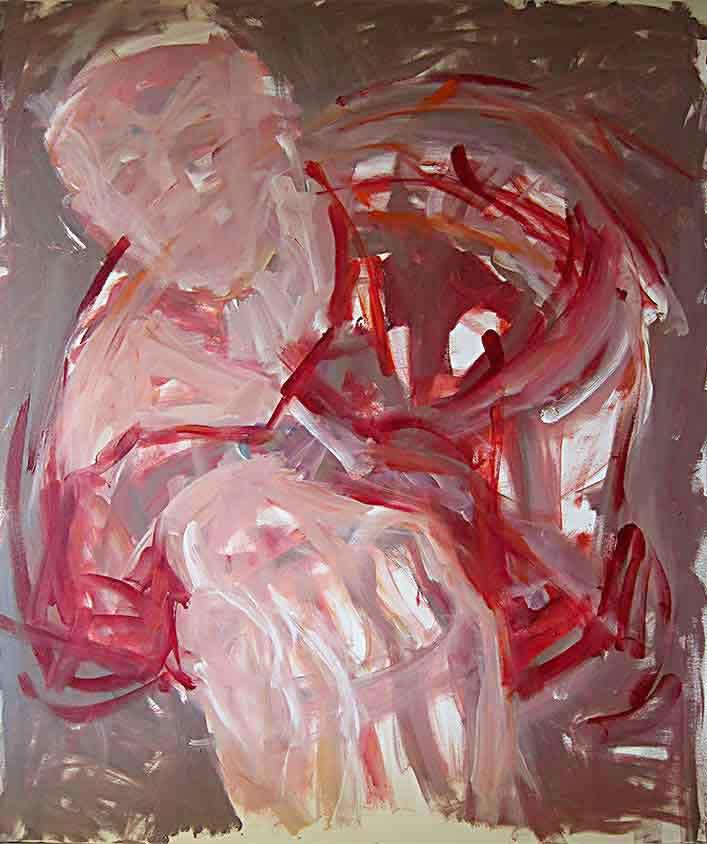 Verlangen Männerbilder, Serie 1 Marlene Kern